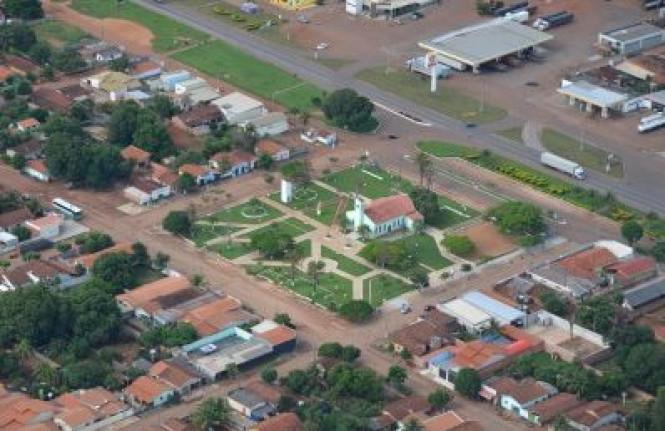 Figueirópolis Tocantins fonte: www.figueiropolis.to.gov.br